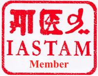IASTAM member logo